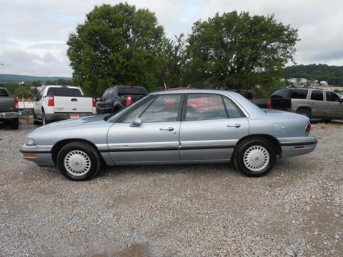 1997 Buick LeSabre for sale in Pulaski, TN
