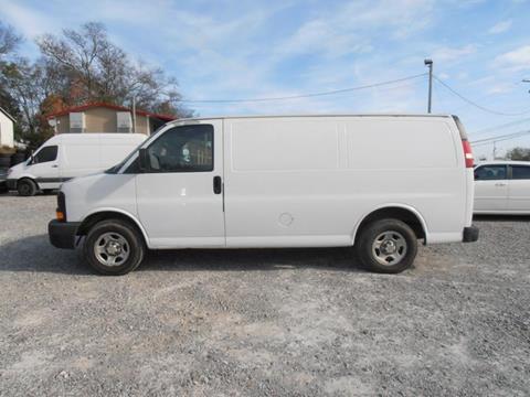 2003 Chevrolet Express Cargo for sale in Pulaski, TN
