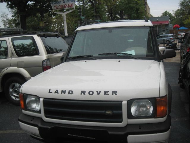 1999 Land Rover Discovery for sale in Washington DC