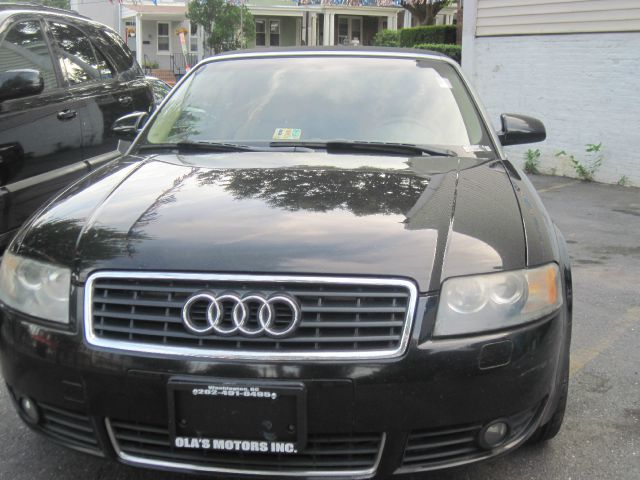 2005 Audi A4 for sale in Washington DC