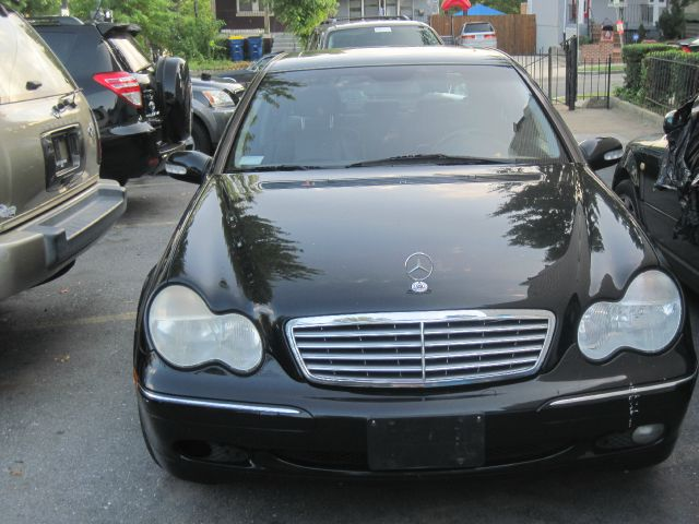 2003 Mercedes-Benz C-Class for sale in Washington DC