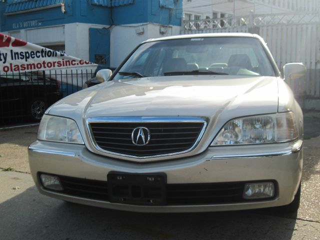 2004 Acura RL for sale in Washington DC