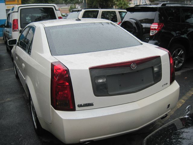 2004 Cadillac CTS for sale in Washington DC