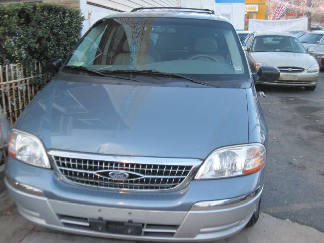 2000 Ford Windstar for sale in Washington DC