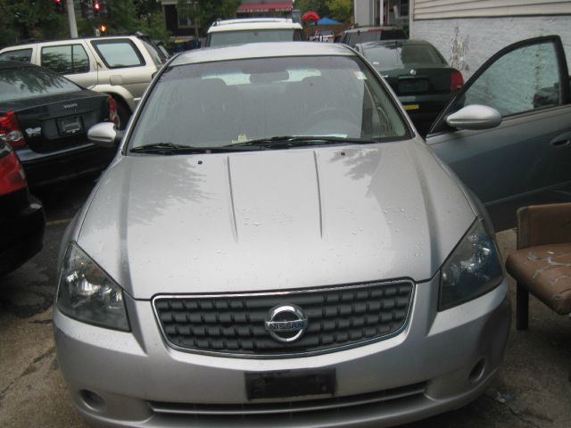 2005 Nissan Altima for sale in Washington DC
