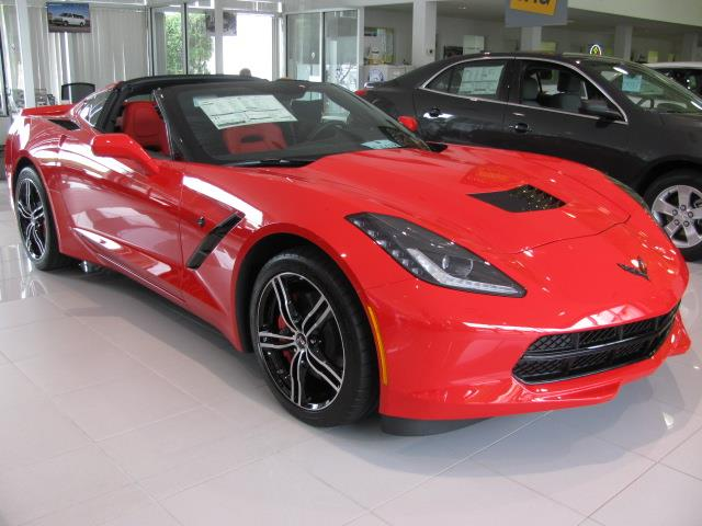 corvette stingray 2016 0 to autos post. Black Bedroom Furniture Sets. Home Design Ideas