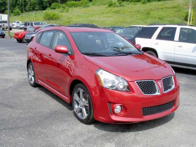 2009 Pontiac Vibe for sale in Mckeesport PA