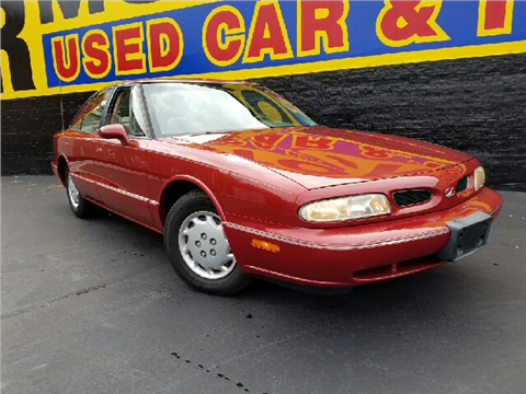 1999 Oldsmobile Eighty-Eight for sale in Chicago, IL