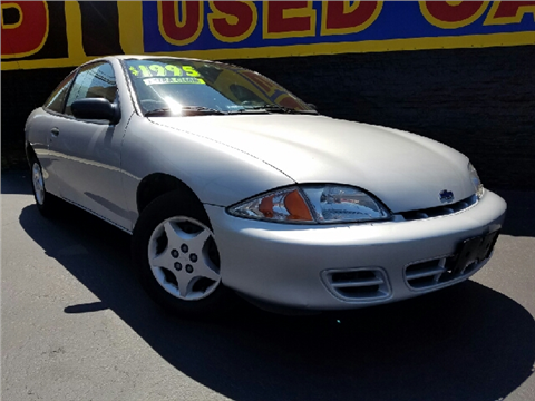 2000 Chevrolet Cavalier for sale in Chicago, IL