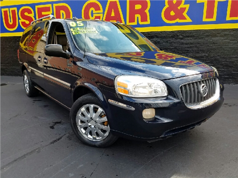 2005 Buick Terraza for sale in Chicago, IL