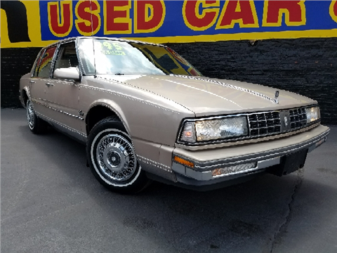 1988 Oldsmobile Ninety-Eight for sale in Chicago, IL