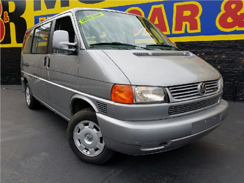 1999 Volkswagen EuroVan for sale in Chicago, IL