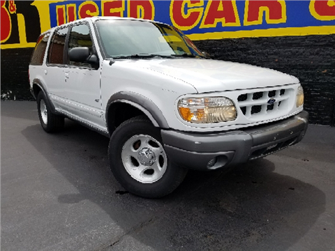 1999 Ford Explorer for sale in Chicago, IL
