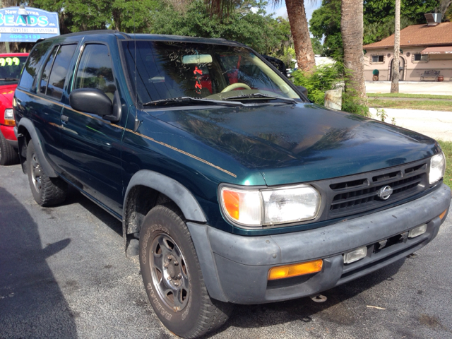 Used 1997 nissan pathfinder for sale for Affordable motors lebanon in