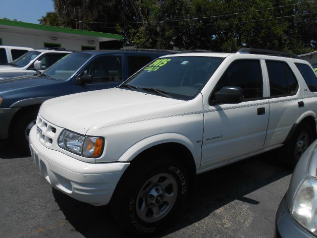 2000 Isuzu Rodeo for sale in New Smyrna Beach FL