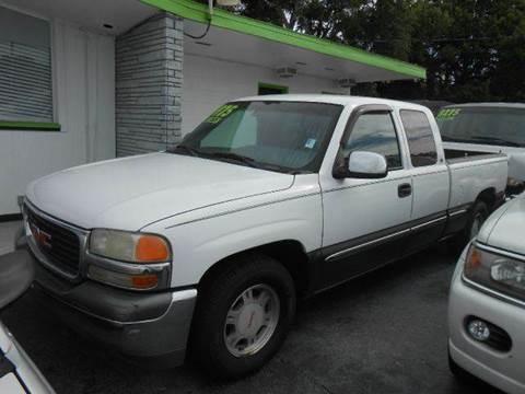 2000 GMC Sierra 1500 for sale in New Smyrna Beach, FL