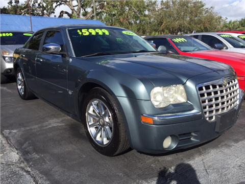 2006 Chrysler 300 for sale in New Smyrna Beach, FL