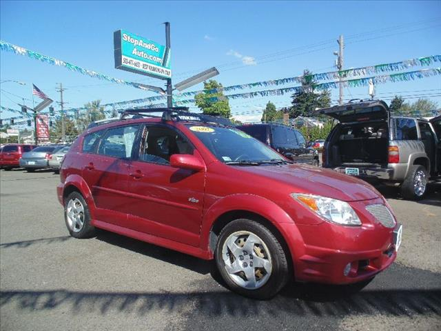2007 Pontiac Vibe for sale in Portland OR
