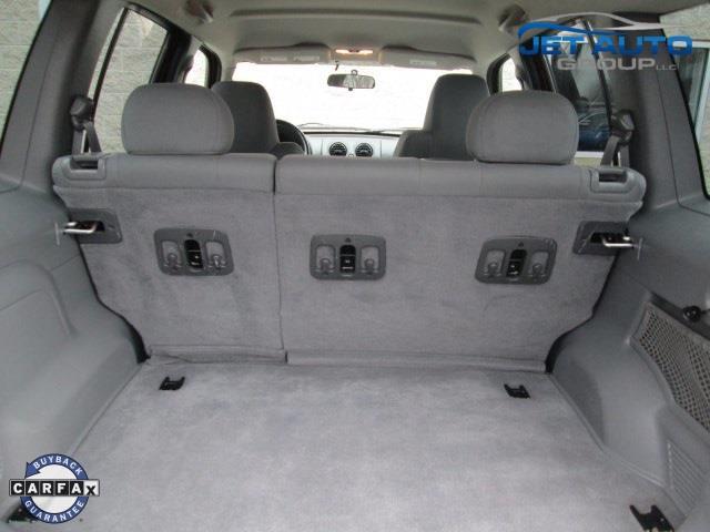 2006 Jeep Liberty Sport 4dr SUV 4WD - Cambridge OH