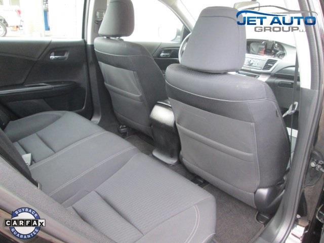 2015 Honda Accord Sport 4dr Sedan 6M - Cambridge OH