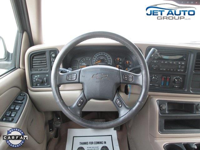 2006 Chevrolet Tahoe  - Cambridge OH