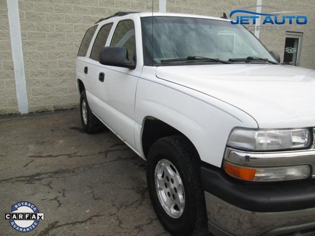 2006 Chevrolet Tahoe  - Cambridge OH