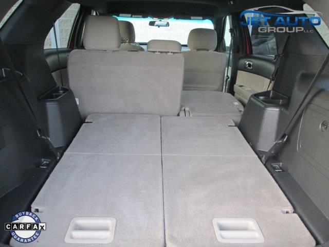 2013 Ford Explorer AWD 4dr SUV - Cambridge OH