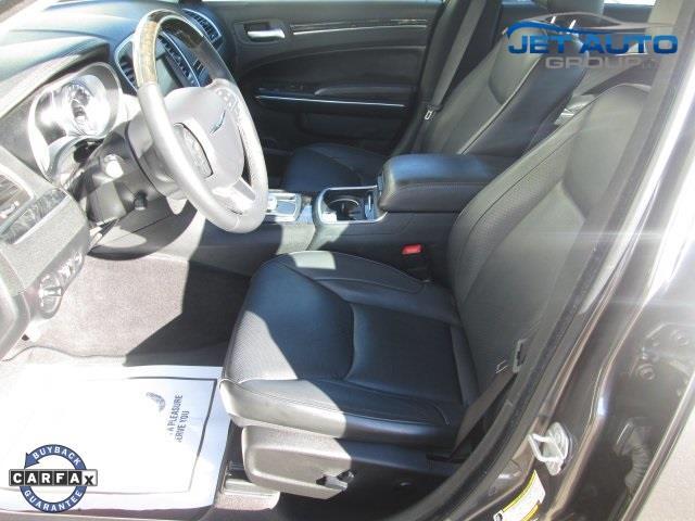 2016 Chrysler 300 AWD C 4dr Sedan - Cambridge OH