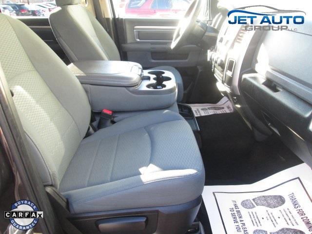 2015 RAM Ram Pickup 1500 4x4 SLT 4dr Crew Cab 5.5 ft. SB Pickup - Cambridge OH