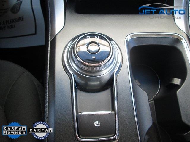2017 Ford Fusion SE 4dr Sedan - Cambridge OH