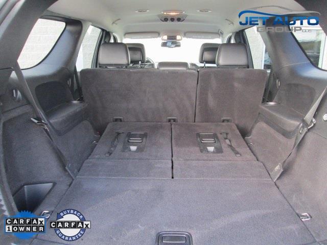 2015 Dodge Durango AWD Limited 4dr SUV - Cambridge OH