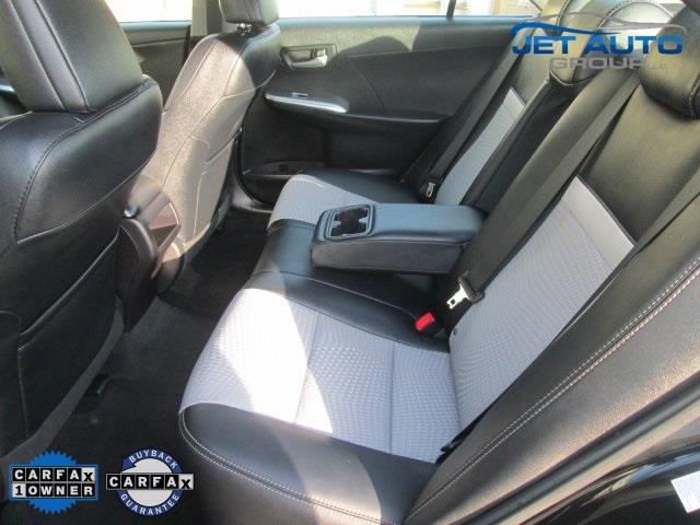2014 Toyota Camry SE 4dr Sedan - Cambridge OH