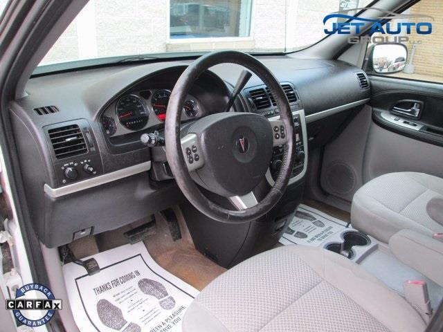 2006 Pontiac Montana SV6 4dr Mini-Van - Cambridge OH