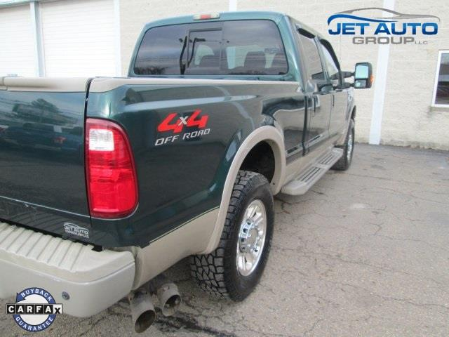 2009 Ford F-250 Super Duty King Ranch - Cambridge OH