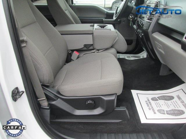 2015 Ford F-150 4x4 XLT 4dr SuperCrew 6.5 ft. SB - Cambridge OH