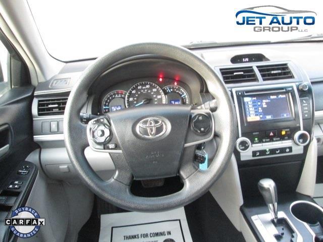 2012 Toyota Camry  - Cambridge OH