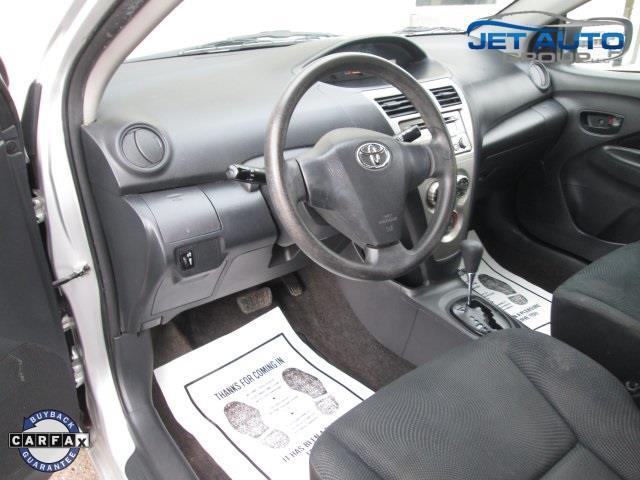 2012 Toyota Yaris Fleet 4dr Sedan 4A - Cambridge OH