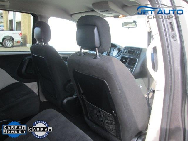 2016 Dodge Grand Caravan SXT 4dr Mini-Van - Cambridge OH
