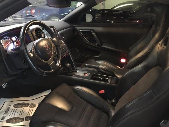 2012 Nissan GT-R  - Cambridge OH
