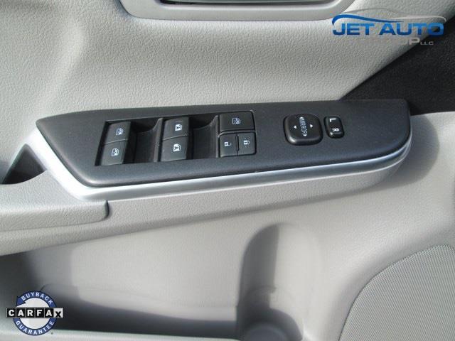 2015 Toyota Camry  - Cambridge OH