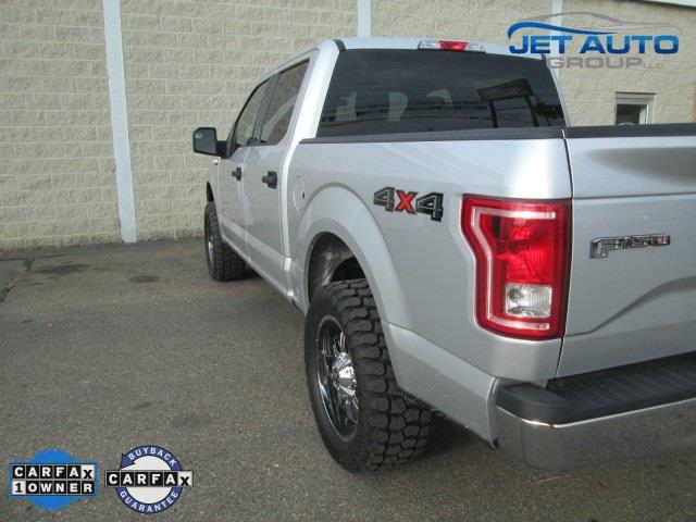 2015 Ford F-150 XLT - Cambridge OH