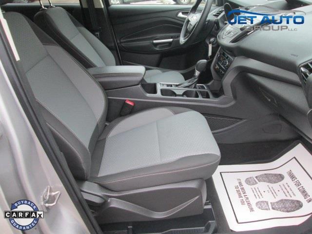2017 Ford Escape AWD SE 4dr SUV - Cambridge OH