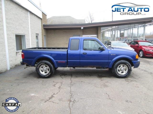2003 Ford Ranger  - Cambridge OH