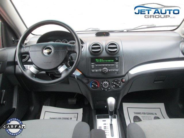 2010 Chevrolet Aveo Aveo5 LT 4dr Hatchback w/1LT - Cambridge OH