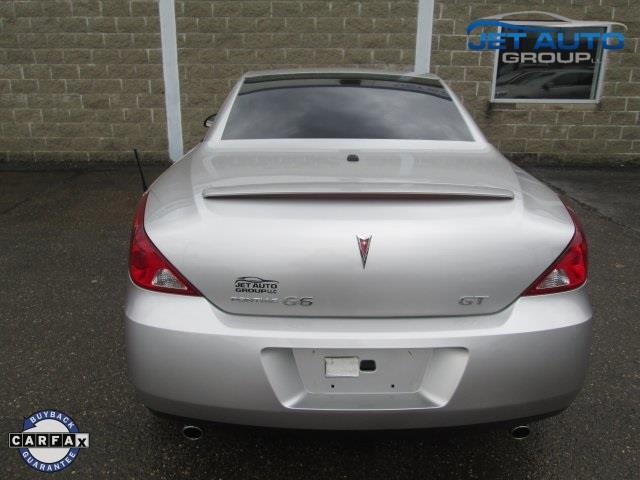 2007 Pontiac G6 GT 2dr Convertible - Cambridge OH