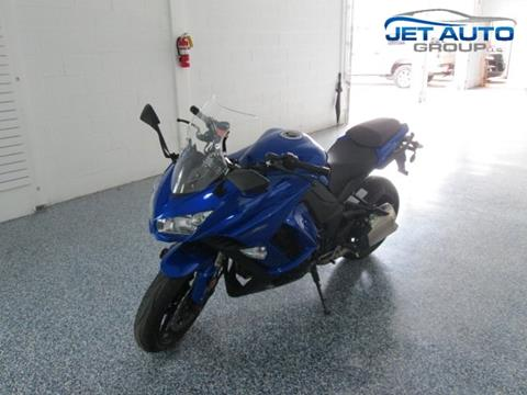 2014 Kawasaki Ninja for sale in Cambridge, OH
