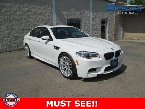 2014 BMW M5 for sale in Cambridge, OH