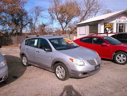 2006 Pontiac Vibe for sale in Tulsa OK
