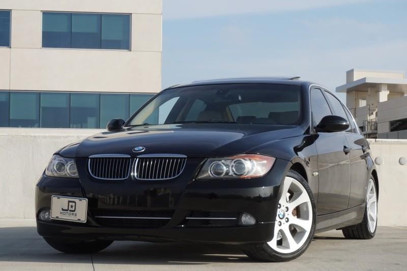Used 2008 bmw 3 series for sale in austin tx for Jd motors austin tx