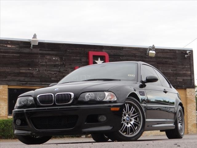 2003 BMW M3 for sale in Austin TX